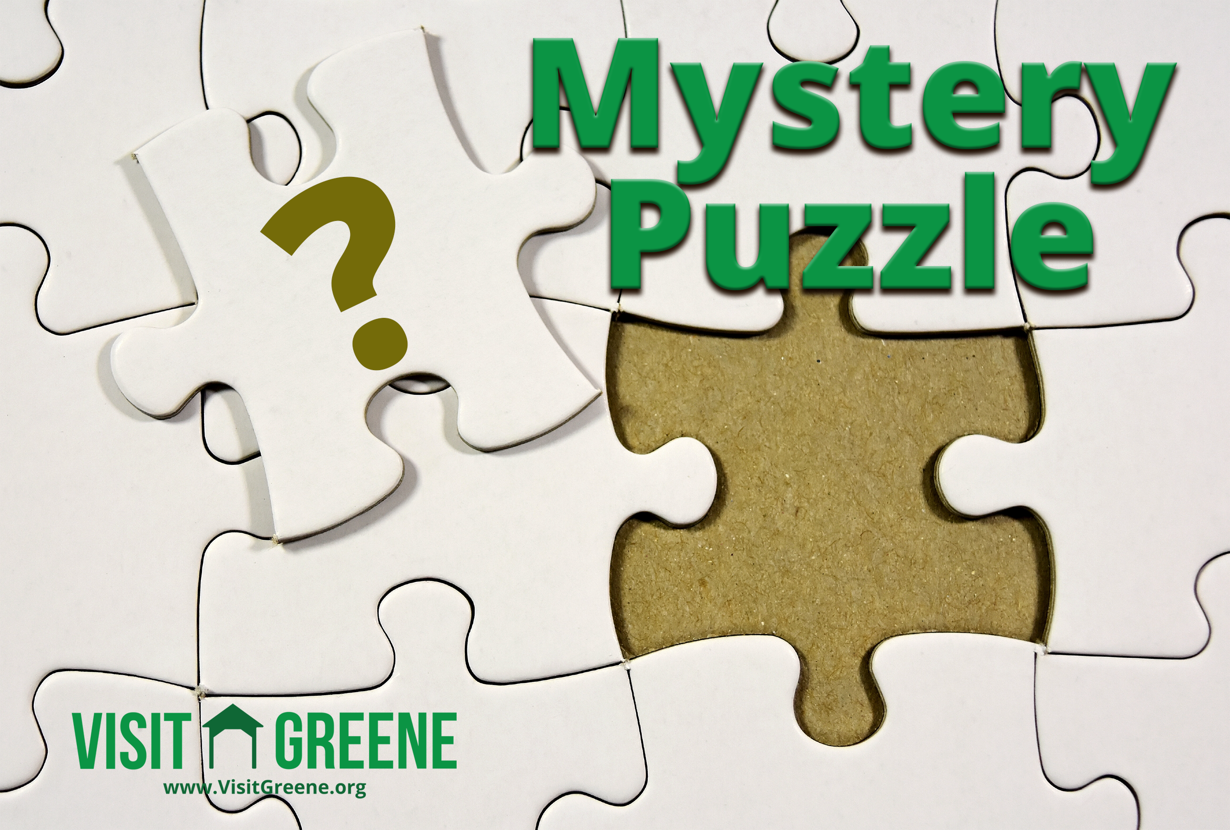 Mystery Puzzle